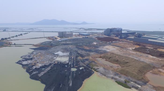 法院裁定环保组织无权提起海洋公益诉讼遭质疑